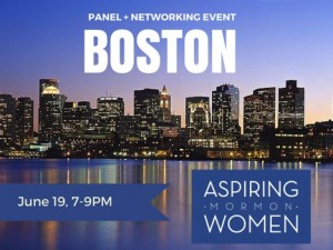 AMW Boston Event