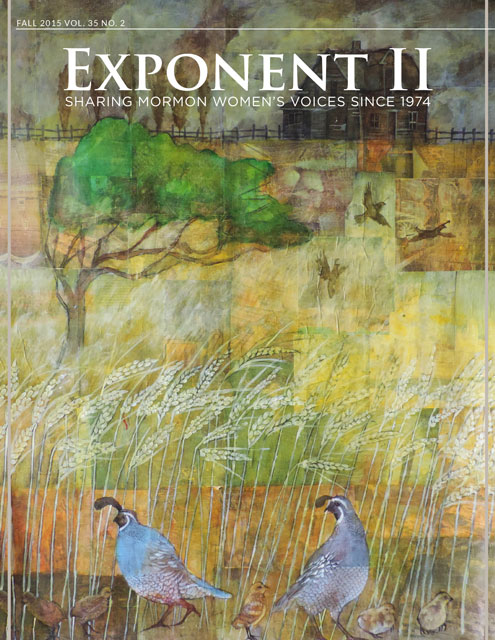 Subscribe to Exponent II Magazine