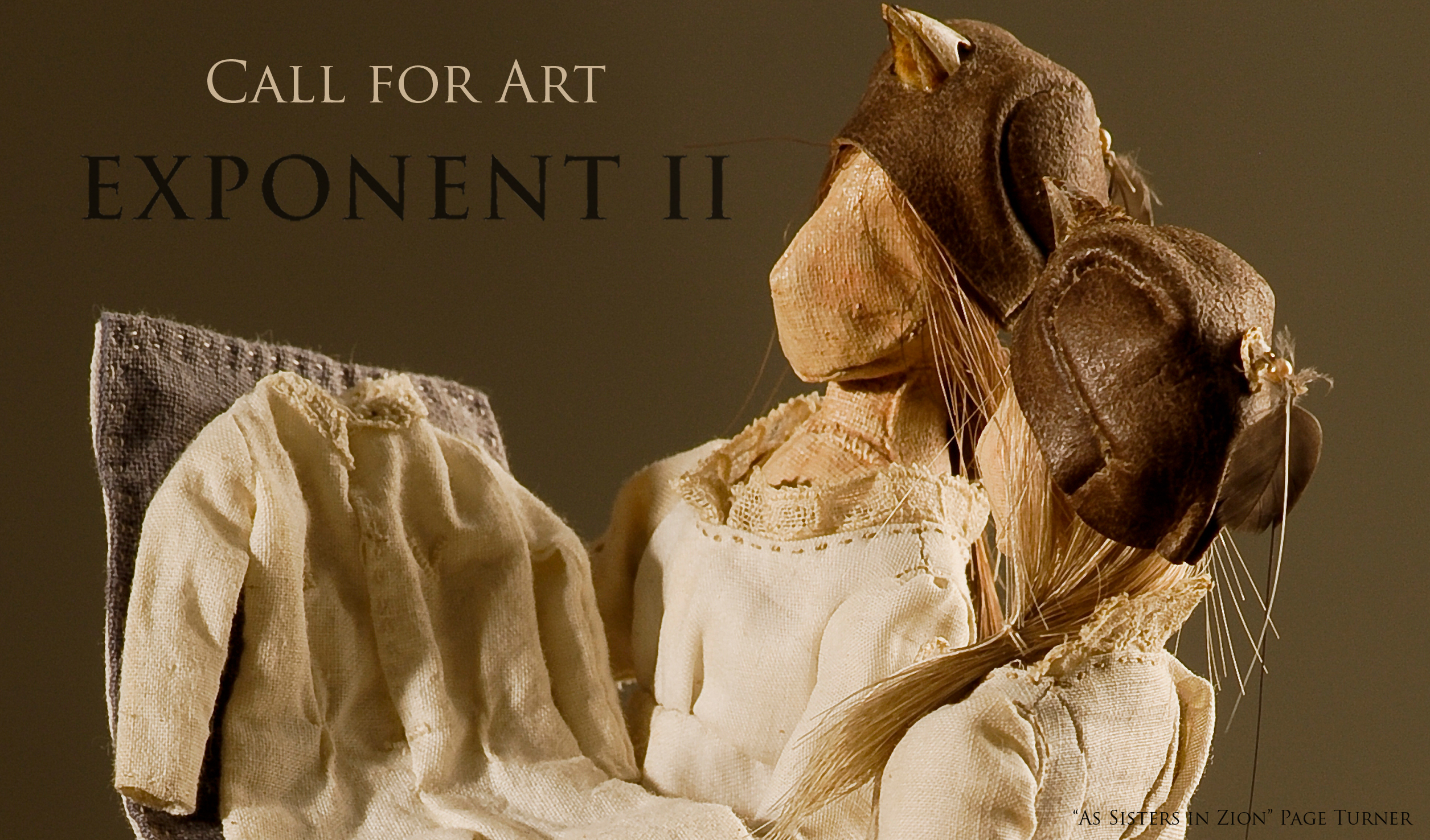 Exponent_CALL FOR ART_P&R