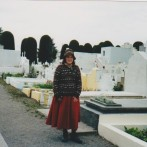 Mormons and Death: Cemeteries